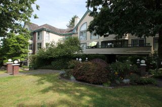 """Main Photo: 203 5656 HALLEY Avenue in Burnaby: Central Park BS Condo for sale in """"SHEFFIELD COURT II"""" (Burnaby South)  : MLS®# R2416491"""