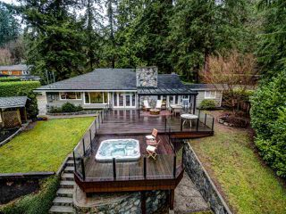 "Photo 2: 2254 SEYMOUR Boulevard in North Vancouver: Seymour NV House for sale in ""Seymour River"" : MLS®# R2426557"