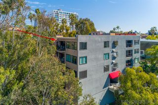 Photo 19: MISSION HILLS Condo for sale : 2 bedrooms : 2651 Front St #302 in San Diego