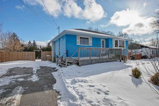 Main Photo: 343 Winnifred Drive in Georgina: Keswick South House (Bungalow) for sale : MLS®# N4698359