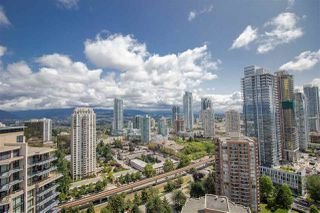 """Photo 18: 2602 6188 WILSON Avenue in Burnaby: Metrotown Condo for sale in """"JEWEL"""" (Burnaby South)  : MLS®# R2442132"""