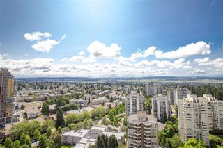 """Photo 2: 2602 6188 WILSON Avenue in Burnaby: Metrotown Condo for sale in """"JEWEL"""" (Burnaby South)  : MLS®# R2442132"""