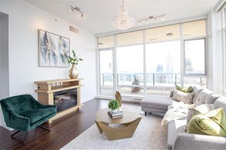 """Photo 4: 2602 6188 WILSON Avenue in Burnaby: Metrotown Condo for sale in """"JEWEL"""" (Burnaby South)  : MLS®# R2442132"""