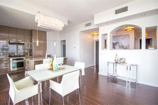 """Photo 6: 2602 6188 WILSON Avenue in Burnaby: Metrotown Condo for sale in """"JEWEL"""" (Burnaby South)  : MLS®# R2442132"""