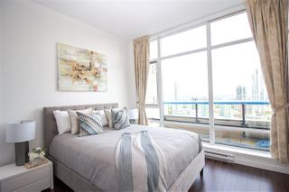 """Photo 12: 2602 6188 WILSON Avenue in Burnaby: Metrotown Condo for sale in """"JEWEL"""" (Burnaby South)  : MLS®# R2442132"""