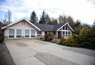 Main Photo: 63615 ELDER Road in Hope: Hope Center House for sale : MLS®# R2448923