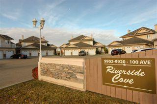 Photo 25: 9916 100 Avenue: Fort Saskatchewan House Half Duplex for sale : MLS®# E4195994