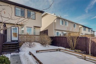 Photo 34: 155 ELGIN MEADOWS Gardens SE in Calgary: McKenzie Towne Semi Detached for sale : MLS®# C4299910