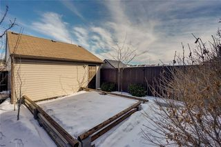 Photo 37: 155 ELGIN MEADOWS Gardens SE in Calgary: McKenzie Towne Semi Detached for sale : MLS®# C4299910