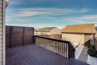 Photo 38: 155 ELGIN MEADOWS Gardens SE in Calgary: McKenzie Towne Semi Detached for sale : MLS®# C4299910