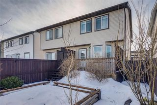 Photo 33: 155 ELGIN MEADOWS Gardens SE in Calgary: McKenzie Towne Semi Detached for sale : MLS®# C4299910