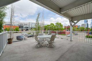 Photo 21: 204 10311 111 Street in Edmonton: Zone 12 Condo for sale : MLS®# E4200157