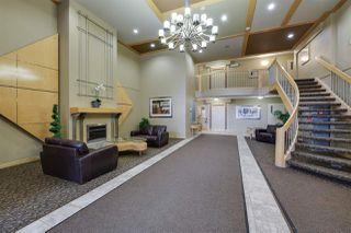 Photo 26: 204 10311 111 Street in Edmonton: Zone 12 Condo for sale : MLS®# E4200157