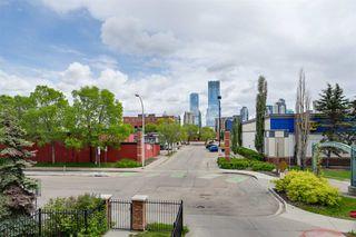 Photo 24: 204 10311 111 Street in Edmonton: Zone 12 Condo for sale : MLS®# E4200157