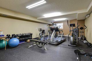 Photo 25: 204 10311 111 Street in Edmonton: Zone 12 Condo for sale : MLS®# E4200157