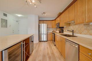 Photo 3: 204 10311 111 Street in Edmonton: Zone 12 Condo for sale : MLS®# E4200157
