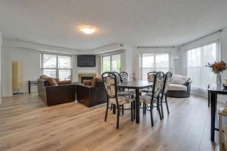 Photo 6: 204 10311 111 Street in Edmonton: Zone 12 Condo for sale : MLS®# E4200157