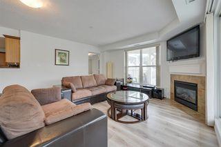 Photo 8: 204 10311 111 Street in Edmonton: Zone 12 Condo for sale : MLS®# E4200157