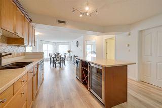 Photo 4: 204 10311 111 Street in Edmonton: Zone 12 Condo for sale : MLS®# E4200157