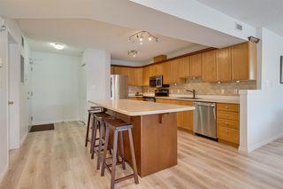 Photo 2: 204 10311 111 Street in Edmonton: Zone 12 Condo for sale : MLS®# E4200157