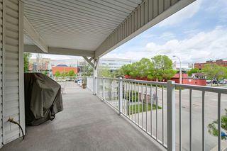 Photo 19: 204 10311 111 Street in Edmonton: Zone 12 Condo for sale : MLS®# E4200157