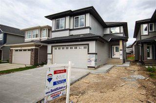 Photo 1: 9844 224 Street in Edmonton: Zone 58 House for sale : MLS®# E4202490