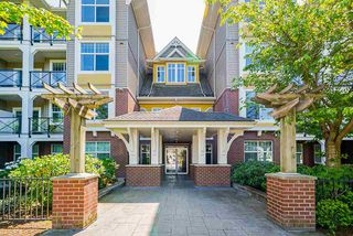 """Main Photo: 210 17712 57A Avenue in Surrey: Cloverdale BC Condo for sale in """"West on the Village Walk"""" (Cloverdale)  : MLS®# R2473813"""