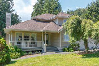 Photo 1: 1587 Dean Park Rd in North Saanich: NS Dean Park House for sale : MLS®# 841066