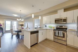 Photo 8: 114 5001 Eton Boulevard: Sherwood Park Condo for sale : MLS®# E4208428