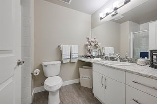 Photo 19: 114 5001 Eton Boulevard: Sherwood Park Condo for sale : MLS®# E4208428