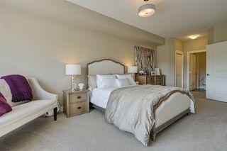 Photo 16: 114 5001 Eton Boulevard: Sherwood Park Condo for sale : MLS®# E4208428