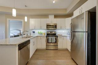 Photo 6: 114 5001 Eton Boulevard: Sherwood Park Condo for sale : MLS®# E4208428