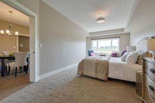 Photo 15: 114 5001 Eton Boulevard: Sherwood Park Condo for sale : MLS®# E4208428