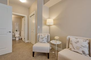 Photo 23: 114 5001 Eton Boulevard: Sherwood Park Condo for sale : MLS®# E4208428