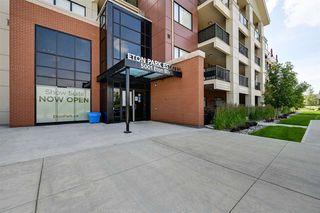 Photo 34: 114 5001 Eton Boulevard: Sherwood Park Condo for sale : MLS®# E4208428