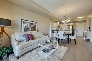 Photo 14: 114 5001 Eton Boulevard: Sherwood Park Condo for sale : MLS®# E4208428