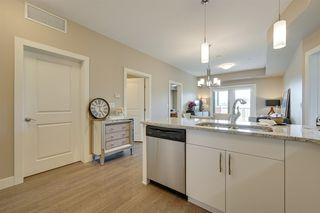 Photo 3: 114 5001 Eton Boulevard: Sherwood Park Condo for sale : MLS®# E4208428