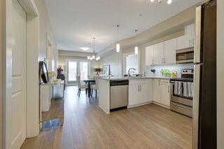 Photo 5: 114 5001 Eton Boulevard: Sherwood Park Condo for sale : MLS®# E4208428