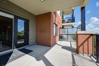 Photo 30: 114 5001 Eton Boulevard: Sherwood Park Condo for sale : MLS®# E4208428