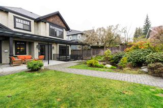 Photo 19: 7168 MAPLE STREET in Vancouver: S.W. Marine House for sale (Vancouver West)  : MLS®# R2448602