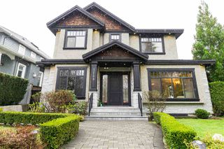 Photo 1: 7168 MAPLE STREET in Vancouver: S.W. Marine House for sale (Vancouver West)  : MLS®# R2448602