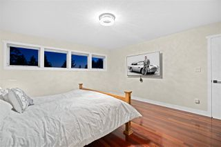 Photo 17: 462 MONTROYAL Boulevard in North Vancouver: Upper Delbrook House for sale : MLS®# R2485631