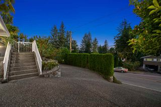 Photo 38: 462 MONTROYAL Boulevard in North Vancouver: Upper Delbrook House for sale : MLS®# R2485631
