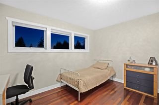 Photo 20: 462 MONTROYAL Boulevard in North Vancouver: Upper Delbrook House for sale : MLS®# R2485631