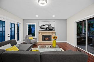 Photo 7: 462 MONTROYAL Boulevard in North Vancouver: Upper Delbrook House for sale : MLS®# R2485631