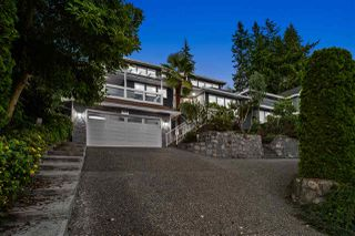 Photo 36: 462 MONTROYAL Boulevard in North Vancouver: Upper Delbrook House for sale : MLS®# R2485631