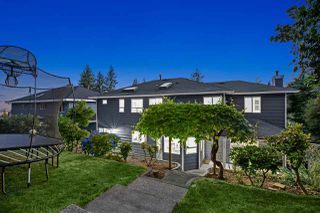 Photo 35: 462 MONTROYAL Boulevard in North Vancouver: Upper Delbrook House for sale : MLS®# R2485631