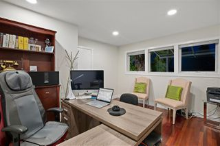 Photo 25: 462 MONTROYAL Boulevard in North Vancouver: Upper Delbrook House for sale : MLS®# R2485631