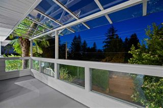 Photo 27: 462 MONTROYAL Boulevard in North Vancouver: Upper Delbrook House for sale : MLS®# R2485631