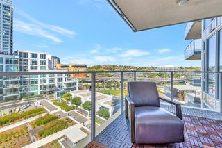 Photo 21: 608 519 RIVERFRONT Avenue SE in Calgary: Downtown East Village Apartment for sale : MLS®# A1028093